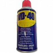 SPRAY DESENGRIPANTE WD-40 SPRAY 300ML