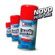 Spray limpador de ar condicionado 250ml (CARRO NOVO)  11694