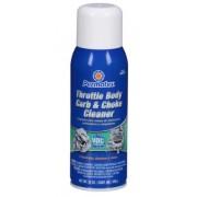 Spray limpeza carburador CHOKE CLEANER  340gr                         7784