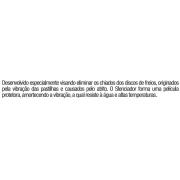 Spray silenciador para pastilhas de freio (anti-chios) 300ml                15377
