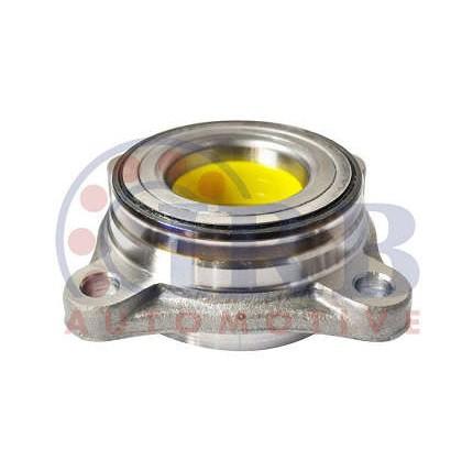 Cubo roda dianteira Hilux 2005/2020 4x2/4x4 2.5,2.7,2.8,3.0 ->IR18985