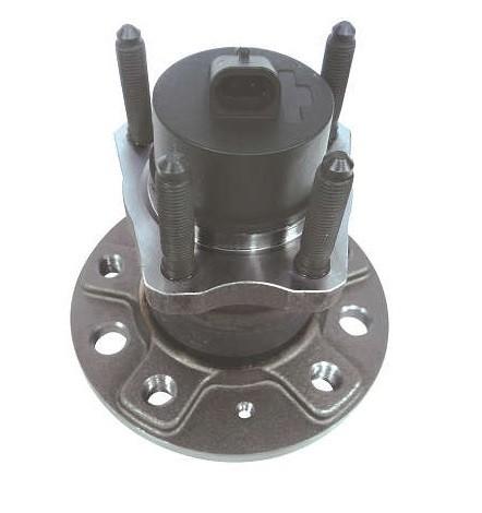 Cubo roda traseiro Astra, Vectra, Zafira (com abs) -> IR18116