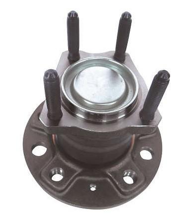 Cubo roda traseiro Astra, Vectra, Zafira (sem abs) ->IR18911