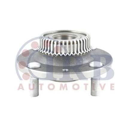 Cubo roda traseiro Chery Celer 1.5 16v 2012/...em diante com abs ->IR18614
