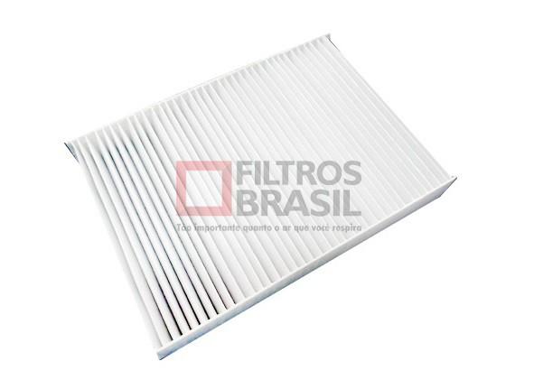 FILTRO CABINE CLIO, KANGOO E SYMBOL ->FB101
