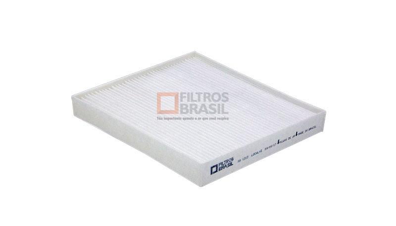 FILTRO CABINE CRETA 1.6/2.0 E NEW TUCSON 1.6 16V -> FB1213