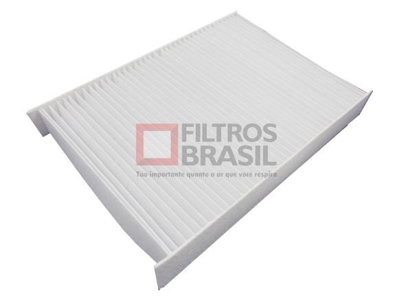 FILTRO CABINE GOL 1.0 8V G7 E UP ->FB1153