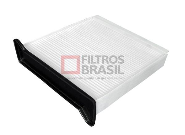 FILTRO CABINE L200, LANCER, AIRTREK, GRANDIS ->FB521