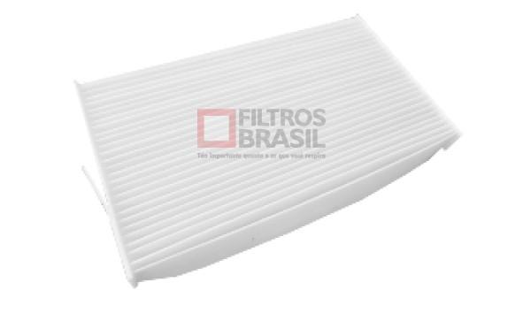 FILTRO CABINE SENTRA 2.0 16V 2014 EM DIANTE -> FB1157