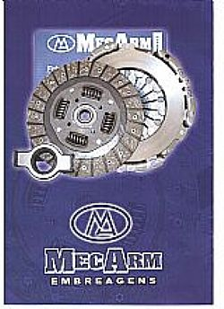 KIT DE EMBREAGEM MAREA MOTOR 2.0 E 2.4->MK9547
