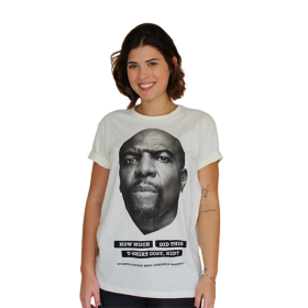 Camiseta Julius