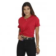 Camiseta Líria Vermelha