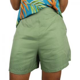 Shorts Social Líria Verde
