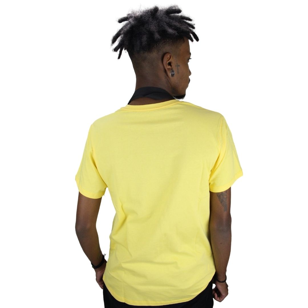 Camiseta Líria Amarela