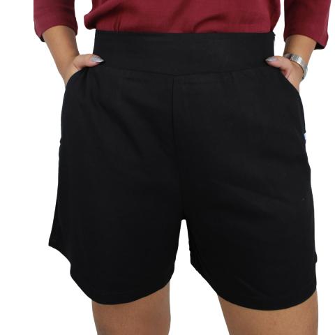 Shorts Social Líria Preto