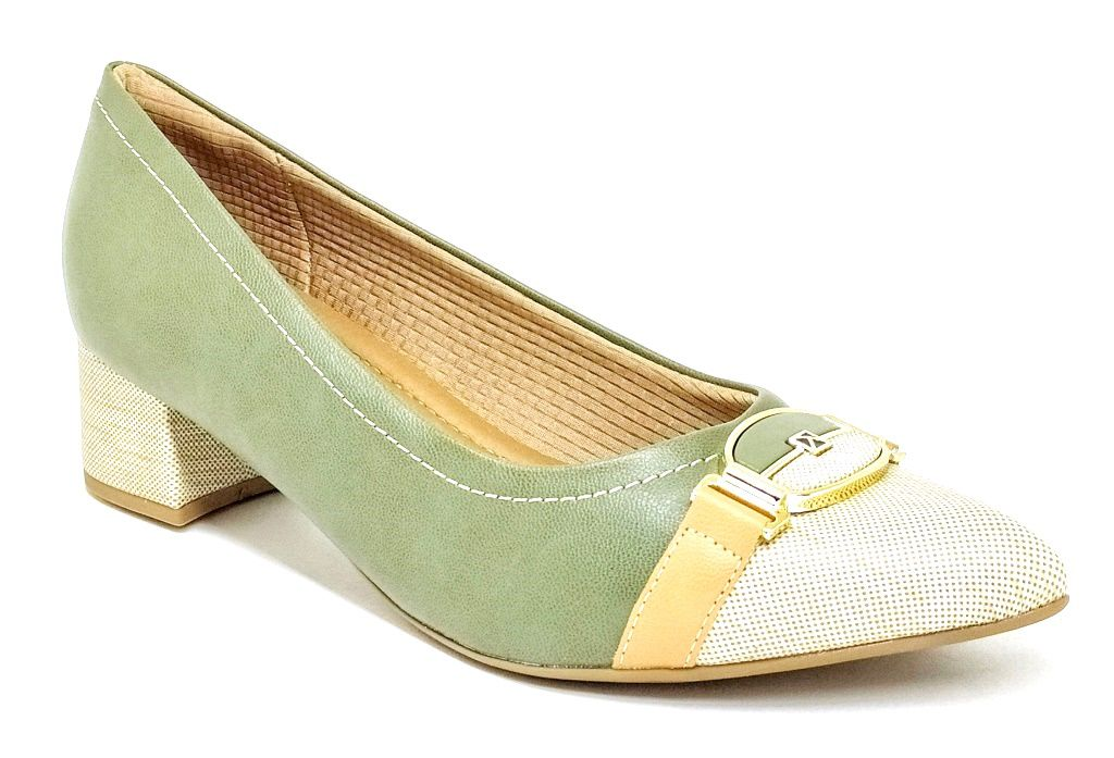 Sapato Piccadilly 739005