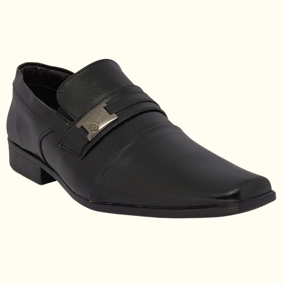 Sapato Social Masculino Bertelli