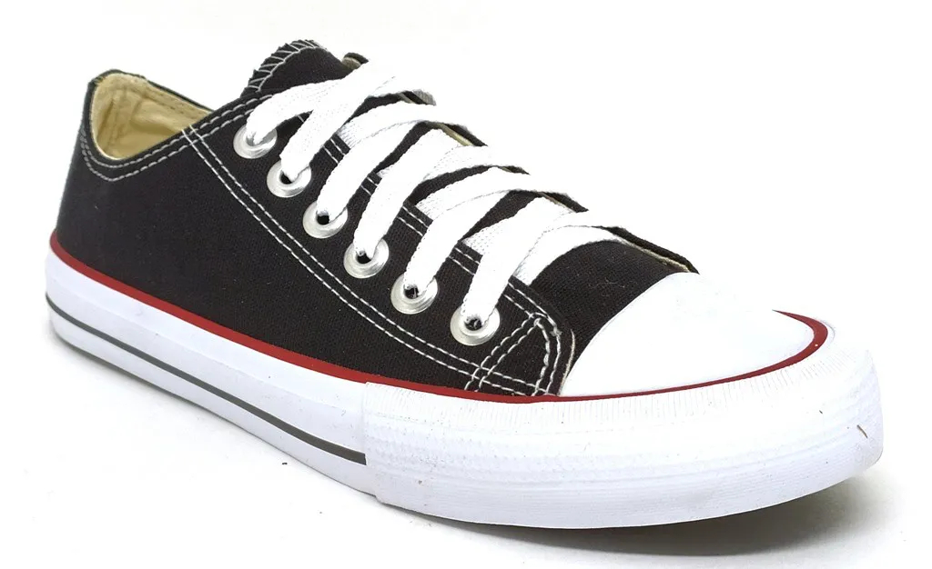 Tênis Cavaliery 5311001 (Tipo All Star)