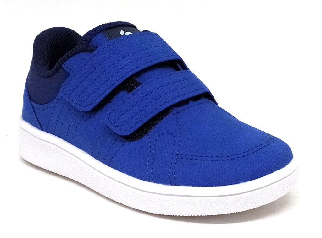 Tênis Masculino Infantil KidJoy 289001000-005619 Azul