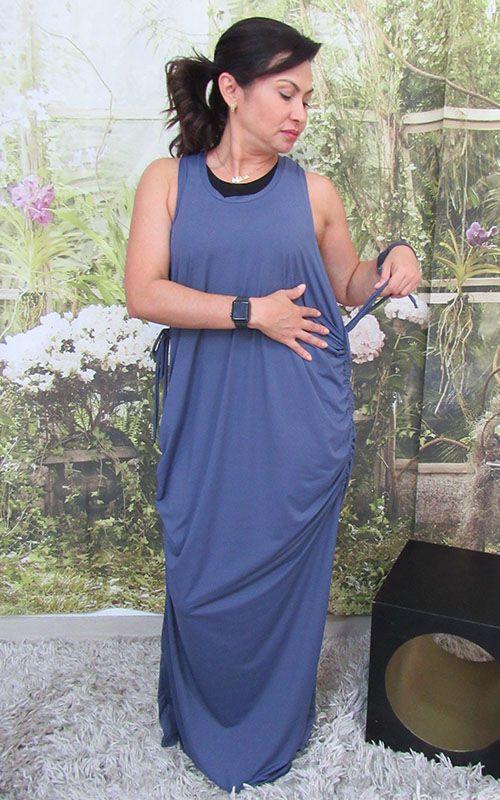 Vestido Sheila