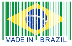 Este item é fabricado no Brasil