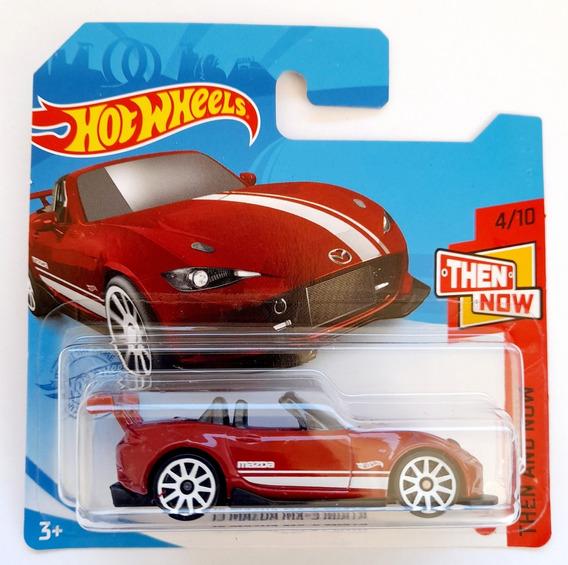 '15 Mazda MX-5 Miata