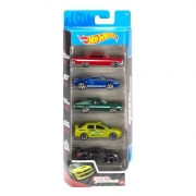 5 pack Fast and Furious