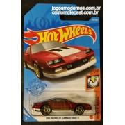 '85 Chevrolet Camaro IROC-Z