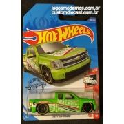 Chevy Silverado (THunt)