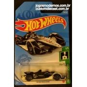 Formula E GEN 2 Car Tag Heuer Porsche Edition