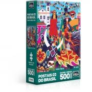 Postais Brasil Festas