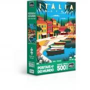 Postais Mundo Itália
