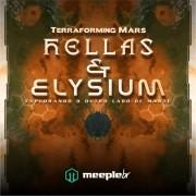 Terraforming Mars - Expansão Hellas & Elysium