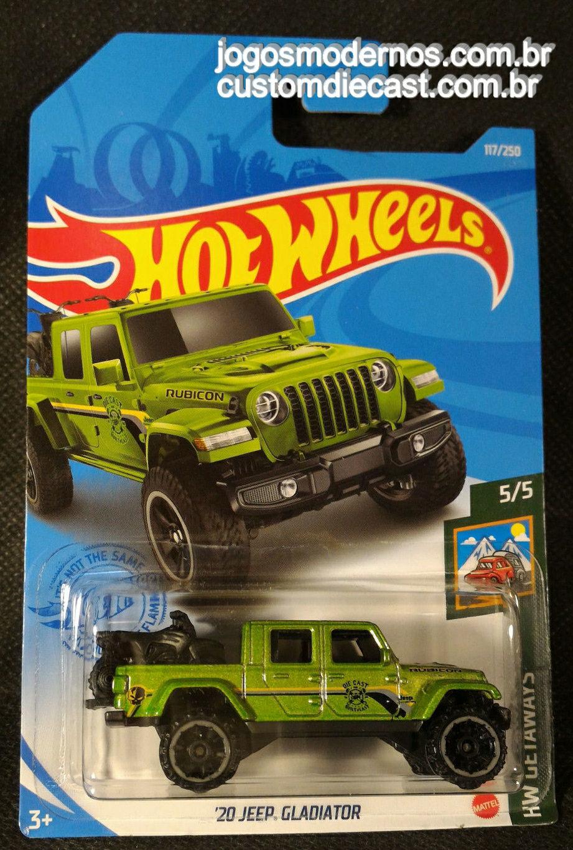 '20 Jeep Gladiator