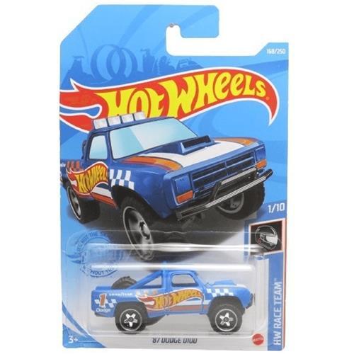 '87 Dodge D100