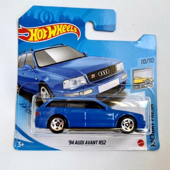 '94 Audi Avant R52