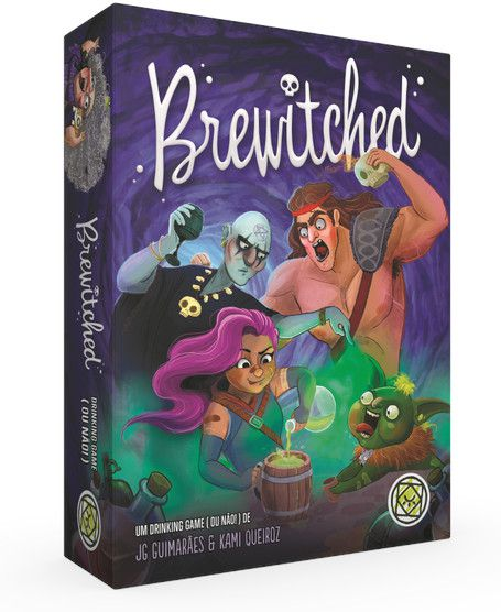 Brewitched