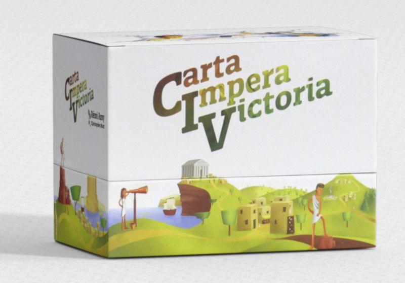 CIV - Carta Impera Victoria