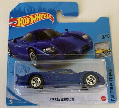 Nissan R390 GTI