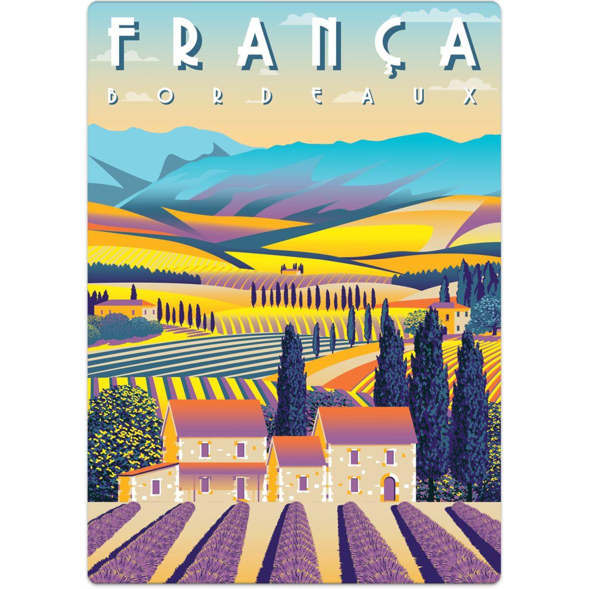 Postais Mundo França