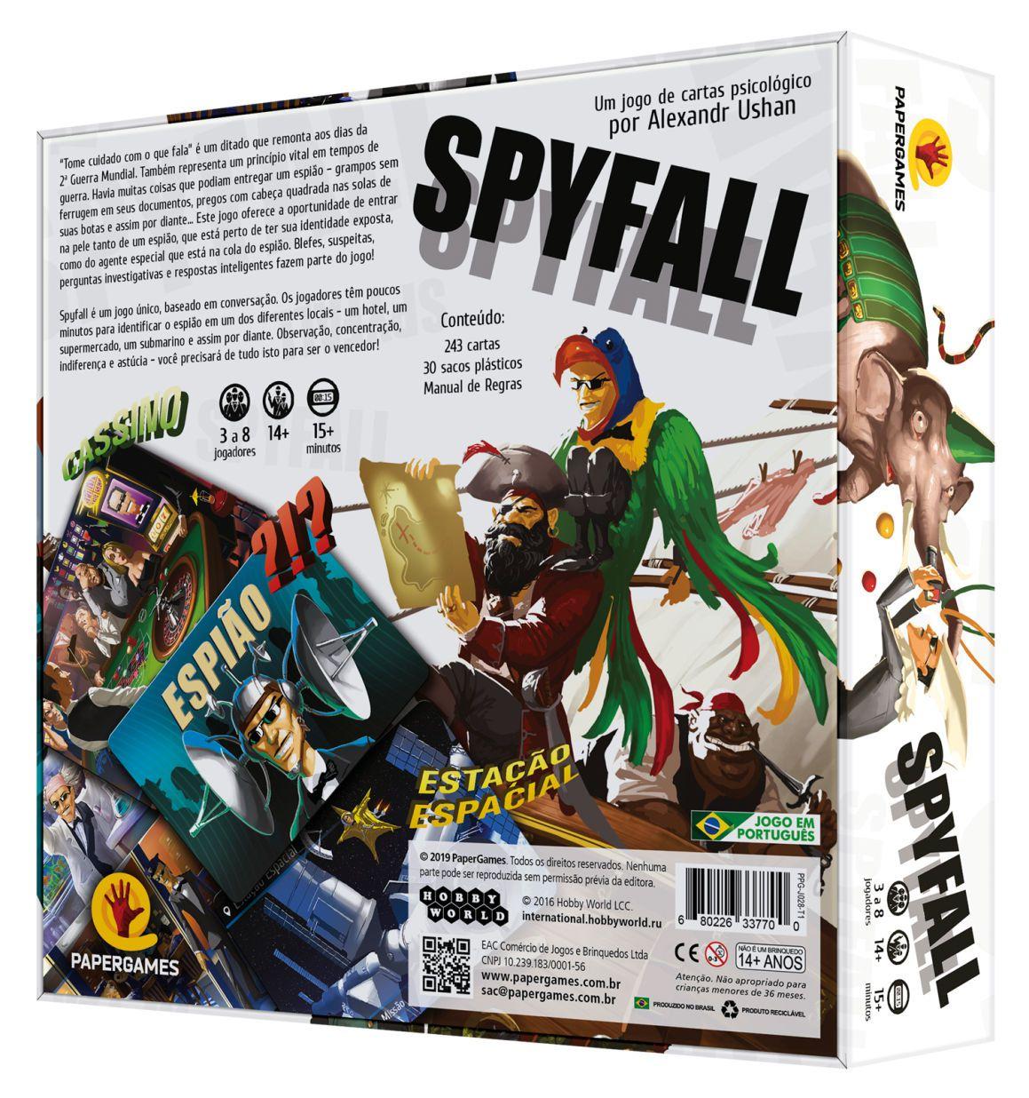 Spyfall