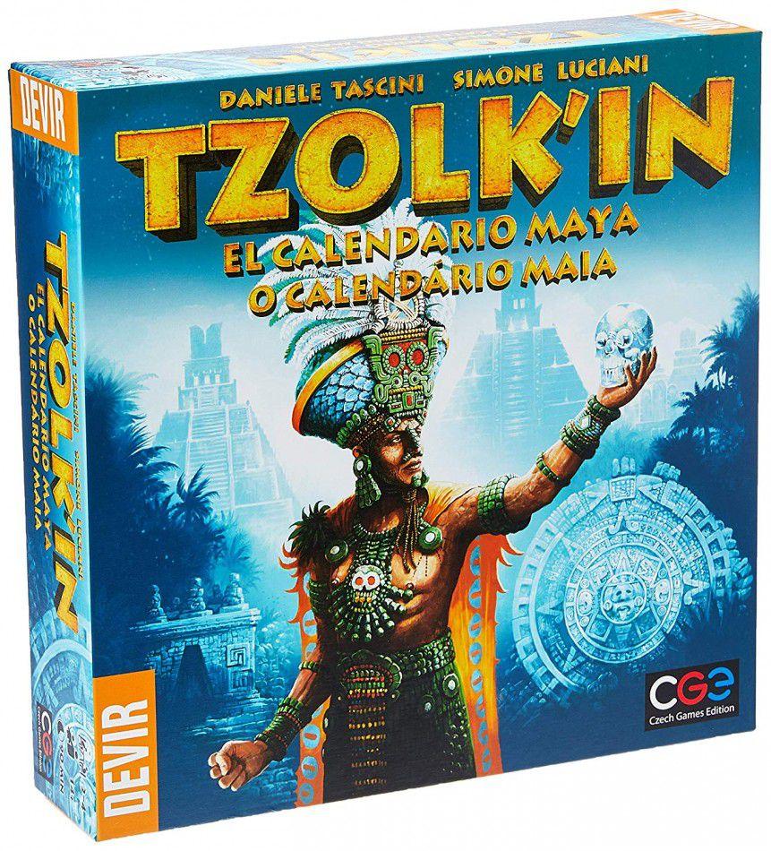 Tzolkin