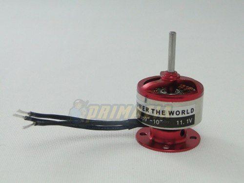 Motor EMAXX 2822 Brushless Outrunner 1200kv