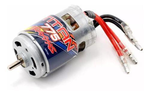 Motor Traxxas 775 Titan