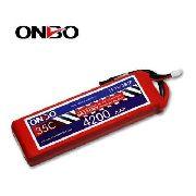 Bateria Lipo Onbo 4200mah 3s 35c