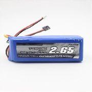 Bateria Lipo Turnigy 2650mah 3s 11.1v 1C