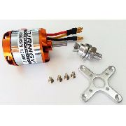 Motor Brushless Turnigy D3542/5 1250KV