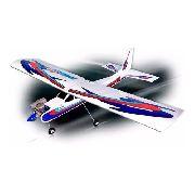 Aeromodelo Phoenix Trainer 60-90 15cc ARF - PH034
