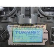 Backlight para Radio Turnigy 9x - Fundo Branco