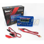 Carregador E Balanceador Imax B6 Bateria Lipo Life Nicd Nimh - DEANS T
